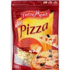 Fromage rape special pizza au lait pasteurise entremont for Fromage en special