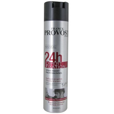 Spray coiffant fixation extreme FRANK PROVOST, 400ml