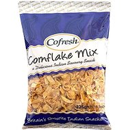 Cofresh Sweet & Spicy Cornflake Mix (325g) - Paquet de 2