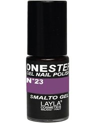 Layla Cosmetics Milano Vernis à Ongles One Step Gel - Lotus Love 5 ml