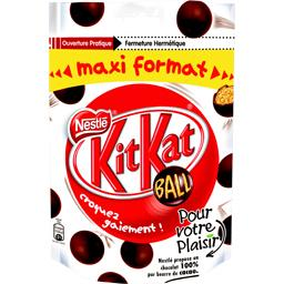 Nestle Kit Kat ball 400g