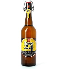 Page 24 reserve hildegarde blonde 6,9° -75cl
