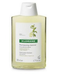 Klorane > Klorane Citron Pulp Shampoo with Vitamins > 400ml/13.4oz