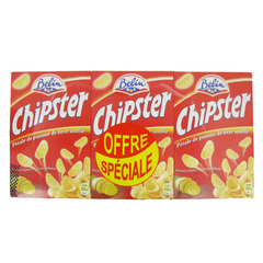 Chipster petale sale 3x75g