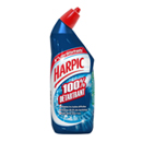 Harpic gel wc 100% détartrant 750ml