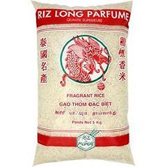 Riz long parfume Cambodge, qualite superieure