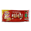 Lay's chips nature x6 - 27,5g