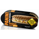 Panini poulet sauce curry micro ondable SAPRESTI 160g