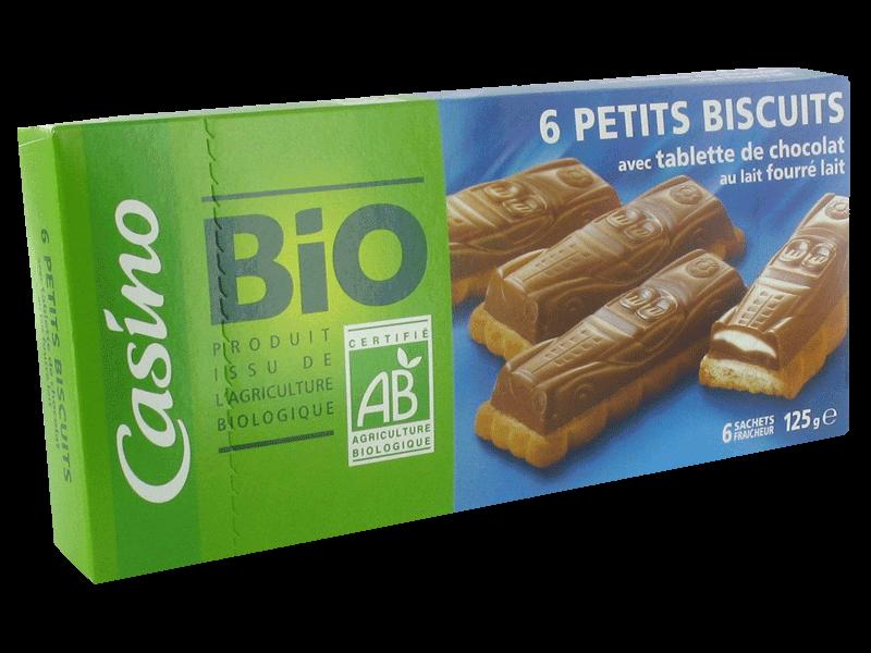Barres choc lait fourr es lait 125g tous les produits biscuits g teaux prixing - Carbonate de sodium danger ...