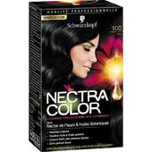 Nectra coloration n°100 noir