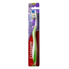Colgate Brosse à Dents double action Medium x 1