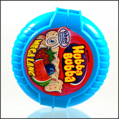 Hubba bubba bubble band 1m80 - triple mix