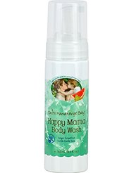 Earth Mama Angel Baby Lotion nettoyante pour le corps 160 ml