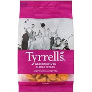 Tyrrells Alternatives Habas Fritas (80g)