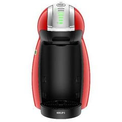 Cafetiere Nescafe Dolce Gusto Genio rouge- Yy1781fd
