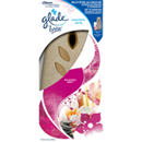 Glade diffuseur automatique spray relaxing zen + recharge
