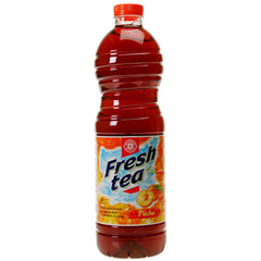 Leclerc Fresh Tea peche 2l