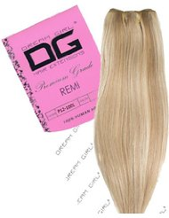 Dream Girl Extensions de cheveux Couleur 12/1001 35,6 cm