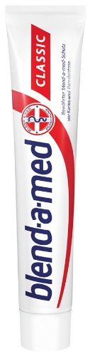 blend-a-med dentifrice CLASSIC, 75 ml