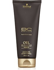 Schwarzkopf - Shampoing BC Bonacure Oil Miracle - 200 ml