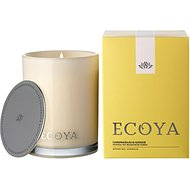 Ecoya Madison Jar Citron et Ginger Bougie