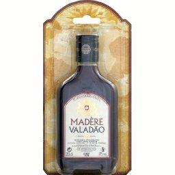 Madere, la flasque,20cl
