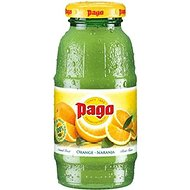Jus de fruit Pago Orange 12x20cl