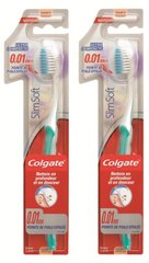 Colgate brosse a dents slimsoft ultra compact souple