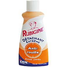 Detachant special rouille RUBIGINE, 100ml
