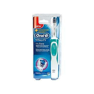 Brosse a dent rechargeable Vitality Trizone ORAL B