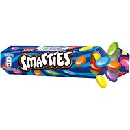 Nestlé Smarties Hexagon 36 x 38 g, 1er Pack (1 x 1.368 kg)