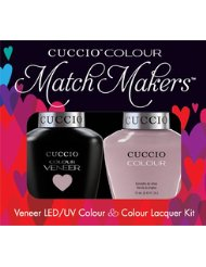 Cuccio Gel Duo Vernis à Ongles Longing For London