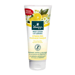 Kneipp Lait Corps Agrumes et Camomille 200 ml