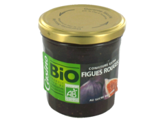 Confiture extra de figue 360g