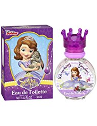 Sofia The First Eau de Toilette 30 ml