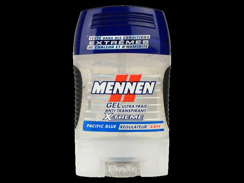 Deo gel anti transpirant pacific blue tous les produits d odorants homme - Oreiller anti transpirant ...