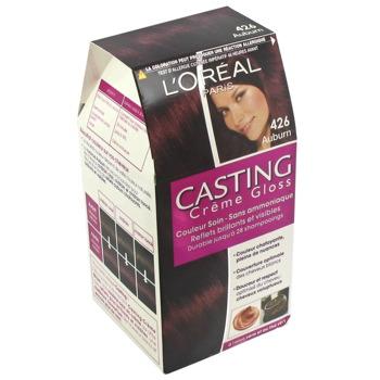 Coloration Ton Sur Ton Casting Creme Gloss Auburn N 426 Tous Les Produits Colorations Prixing