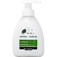 Creme lavante protectrice toutes mains - Nectar of Nature