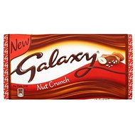 Galaxy Nut Crunch (114g)