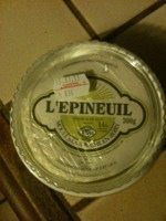 Fromage L'Epineuil