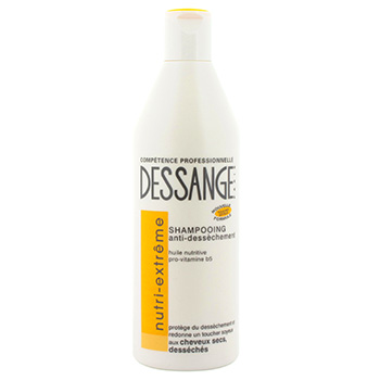Shampooing anti-dessechement nutri-extreme