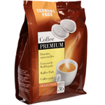 dosettes cafe coffee premium x36 -252g