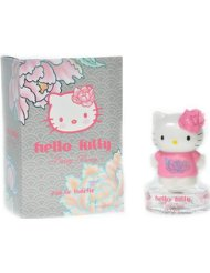 Hello Kitty Pretty Peony Eau de Toilette 3D 20 ml