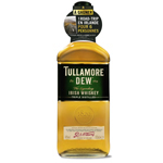 Tullamore Dew irish whisky 40° -70cl + jeu sms
