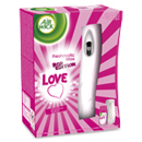 Air Wick freshmatic max pop love 250ml