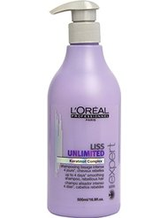 L 'OREAL PROFESSIONNEL - Shampooing Liss Unlimited - 500 ml