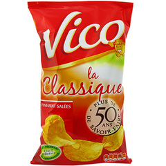 Chips Vico nature sales 150g