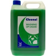 Cleenol 020822X5 5L Washing Up Liquid