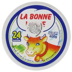 Fromage portion