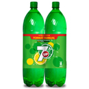 7UP Regular 2x1,5 L